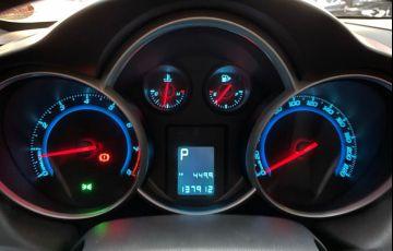 Chevrolet Cruze Sport6 LT 1.8 16v - Foto #8
