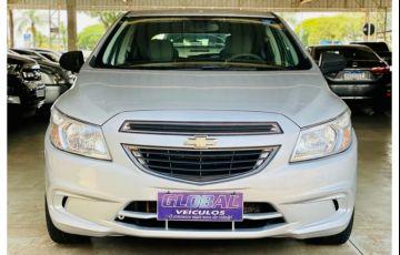 Chevrolet Onix 1.0 LT (Flex)