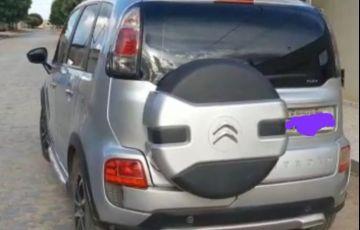 Citroën Aircross Exclusive 1.6 16V (flex)