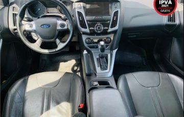Ford Focus 2.0 Titanium Sedan 16V Flex 4p Powershift - Foto #2