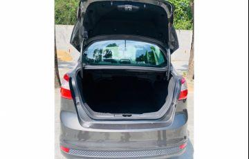 Ford Focus 2.0 Titanium Sedan 16V Flex 4p Powershift - Foto #5