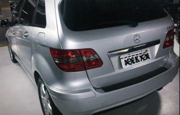 Mercedes-Benz B 180 Family