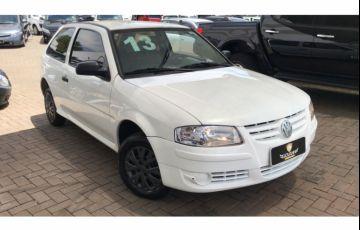 Volkswagen Gol 1.0 MPI City (Flex) 2p