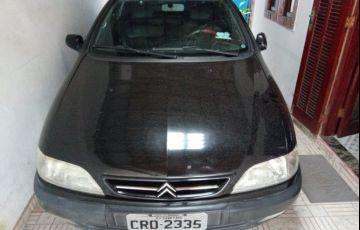 Citroën Xsara GLX 1.8 16V