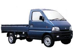 Changan (Chana) Cargo
