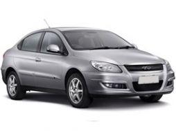 Chery Cielo Sedan