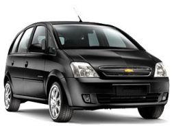 Chevrolet Meriva