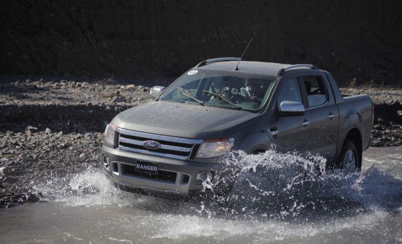 Ford Ranger (Cabine Dupla)