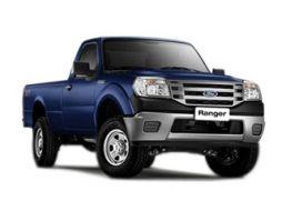 Ford Ranger (Cabine simples/Estendida)