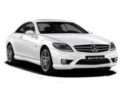 Mercedes-Benz Classe CLS AMG