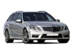 Mercedes-Benz Classe E Touring