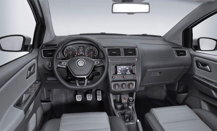 Volkswagen SpaceCross