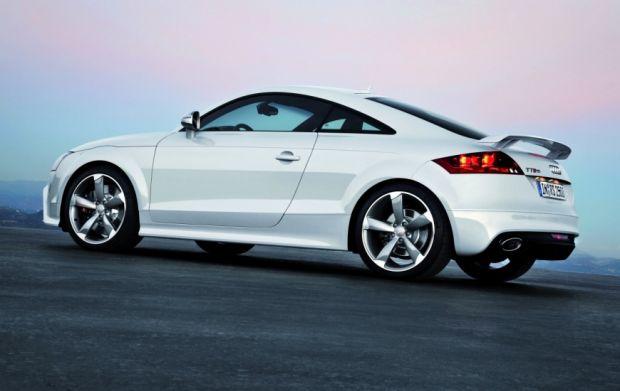 Audi lança TT RS no Brasil