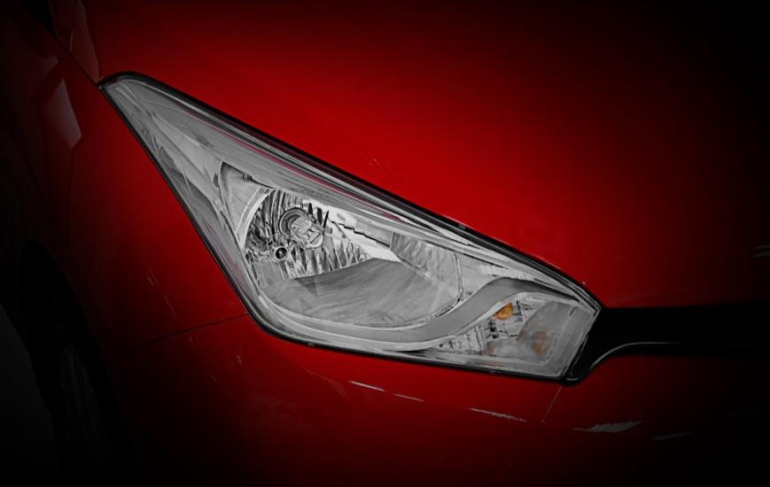 Hyundai divulga teaser do HB20