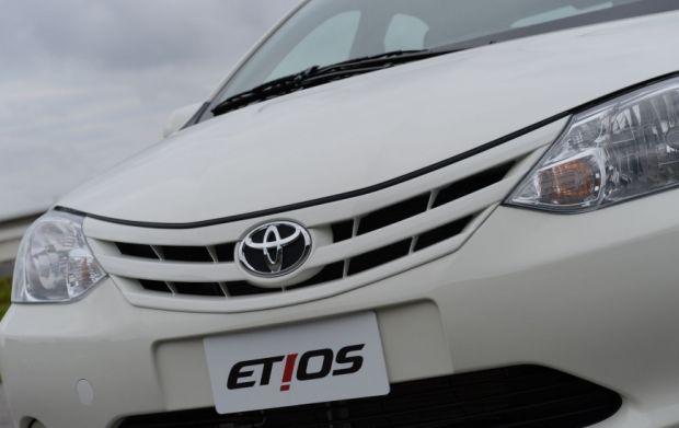Toyota inaugura nova fábrica em Sorocaba