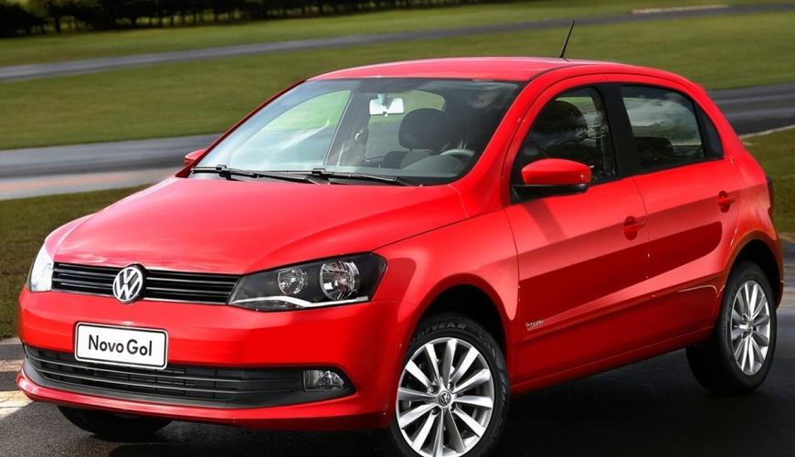 Volkswagen divulga nova campanha do Gol 2013