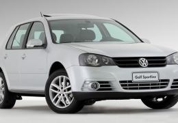 Opinião do Dono: Volkswagen Golf