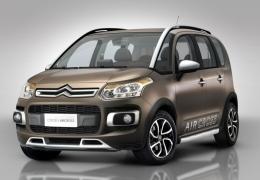 Opinião do Dono: Citroën Aircross
