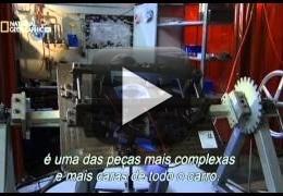 Vídeo: Programa Mega Fábricas - Bugatti Veyron