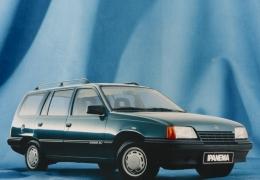 Clássico: Chevrolet Ipanema - A wagon de luxo