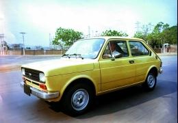 Clássico: Fiat 147 - Primeiro sucesso da Fiat no Brasil
