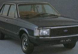 Clássico: Ford Del Rey