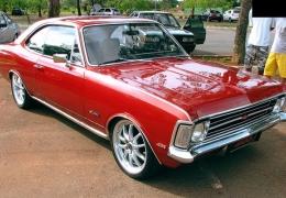 Clássico: Chevrolet Opala, o início e o fim de uma era