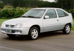 Clássico: Chevrolet Kadett