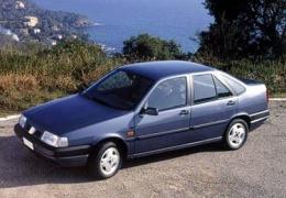 Clássico: Fiat Tempra