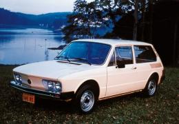 Clássico: Volkswagen Brasília