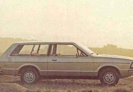 Clássico: Ford Belina - 2ª geração