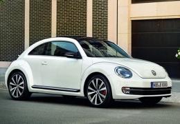 New Beetle acrescenta versão conversível