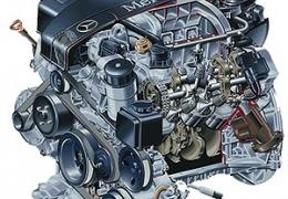 Motores V8