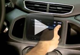 Vídeo: Chevrolet Onix - Central MyLink