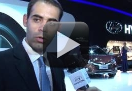 Vídeo: Hyundai apresenta o HB20X