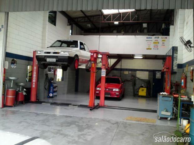 Oficinas mais modernas tiram clientes dos mecânicos tradicionais