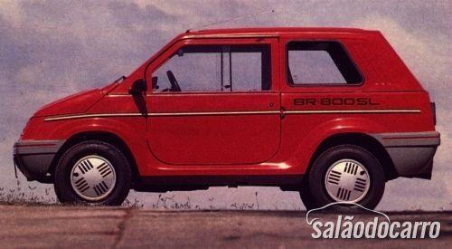 Gurgel BR 800 SL