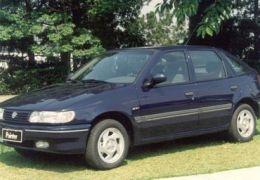Clássico: Volkswagen Pointer
