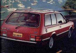 Clássico: Ford Belina
