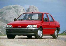 Clássico: Ford Verona