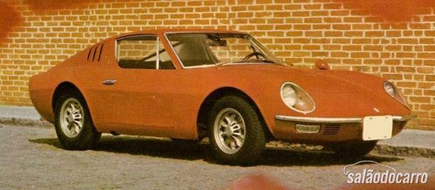 Puma GTE