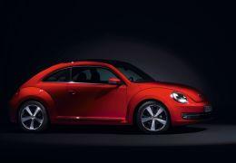 Volkswagen convoca recall do Beetle na América do Norte
