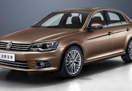 Volkswagen mostra novo Bora