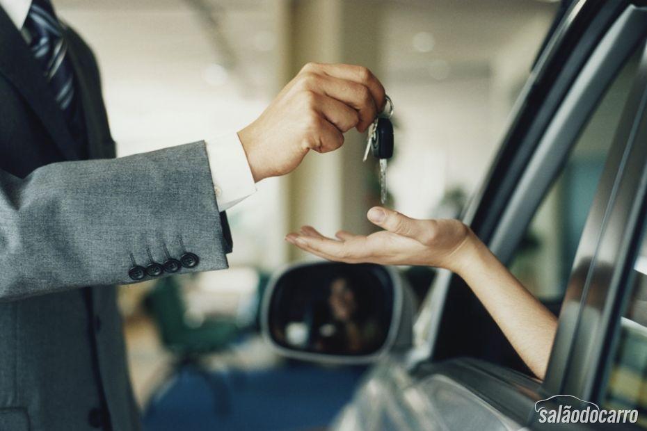 Erros comuns na compra do carro