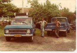 Clássico: Chevrolet C10 - a clássica das picapes