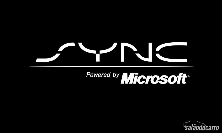 Ford Sync terá 3ª geração em 2014