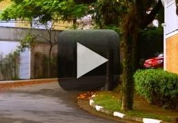 Vídeo: Novo Fusca 2013