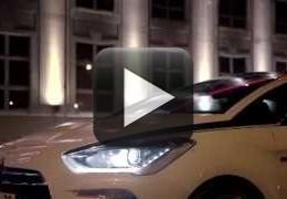 Vídeo: Citroën DS5