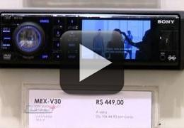 Vídeo: Novidades em Som Automotivo