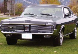 Cougar XR7